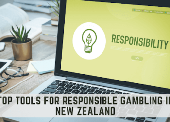 Tools for Responsible Gambling in New Zealand