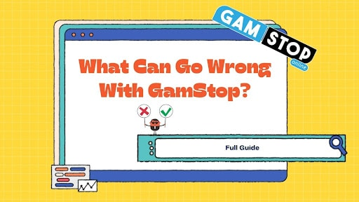 What Can Go Wrong with GamStop